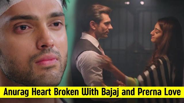 Revealed: Bajaj unfolds real reason behind marriage with Prerna to Anurag in Kasautii Zindagii Kay 2