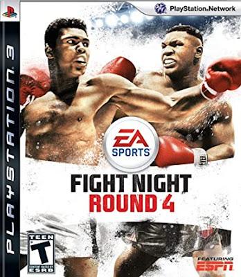 Ali vs Tyson simulation