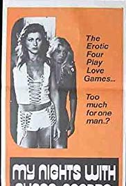 My Nights with Susan, Sandra, Olga & Julie 1975 Watch Online