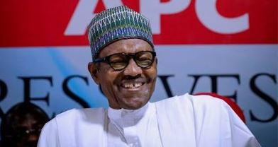 I Joined Politics Because I'm Not Corrupt - President Buhari