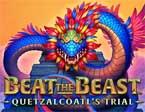 Slot Thunderkick Beat The Beast Quetzalcoatl's Trial