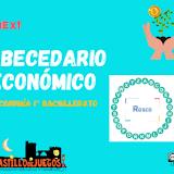 """Nuevo """"Rosco Pasapalabra"""" de Economía en Castillo de Juegos"""