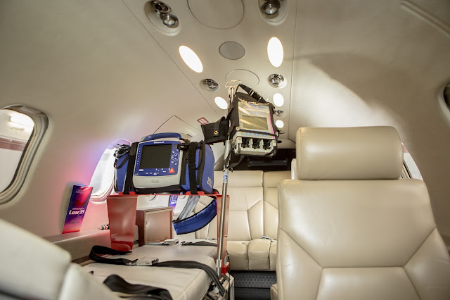 AeroCare Air Ambulance Service