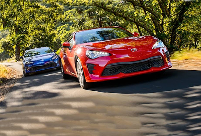 2019 Toyota 86 Specs, Release Date and Price