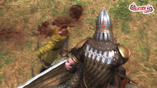 Mount & Blade II: Bannerlord Dismemberment