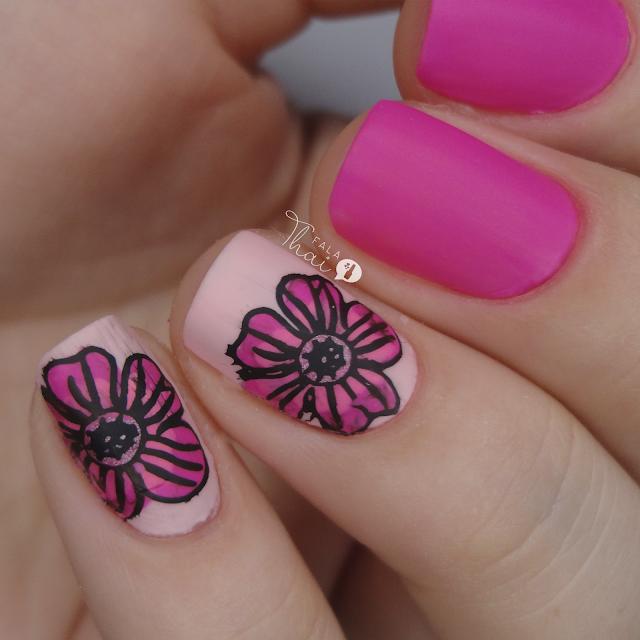 Carimbada outubro rosa