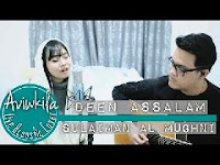 Aviwkila - Deen Assalam Mp3 Cover