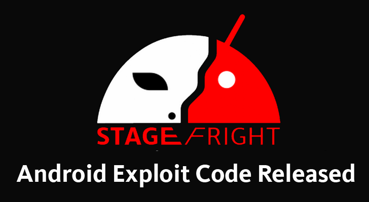 Android Stagefright Exploit Code Released