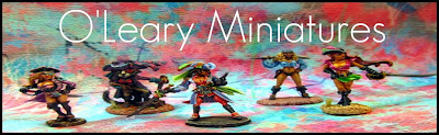 O'Leary Miniatures