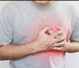 Pertolongan Pertama Pada Orang Penyakit Jantung