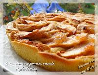 http://gourmandesansgluten.blogspot.fr/2013/09/gateau-tarte-aux-pommes-amande-et-gelee.html