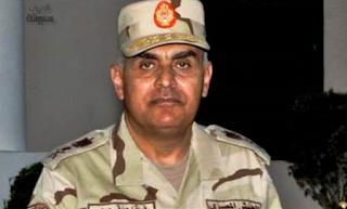 إجتماعات التعاون العسكري بين مصر والولايات المتحدة في القاهرة