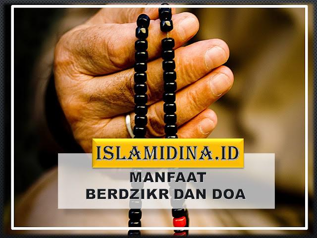 dzikir dan doa - islamidina