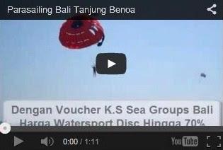 Parasailing Murah Tanjung Benoa
