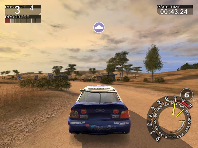 RalliSport Challenge Download