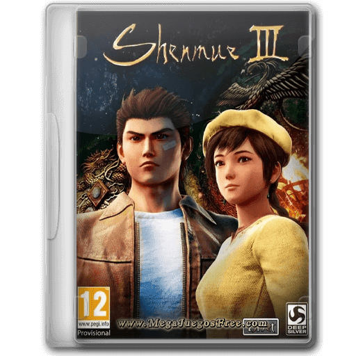 Descargar Shenmue 3 PC Full Español