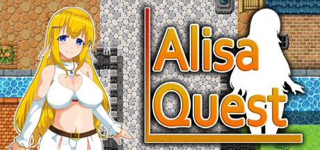[H-GAME] Alisa Quest English Uncensored