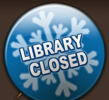 Library Closed April 1, 2017 || image courtesy of imagechef.com