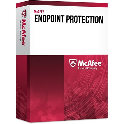 McAfee Endpoint Security