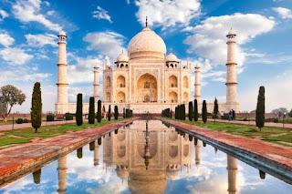 #JaunpurLive : ताजमहल सहित सभी स्मारकों में 650 सैलानी ही एक बार में कर सकेंगे प्रवेश