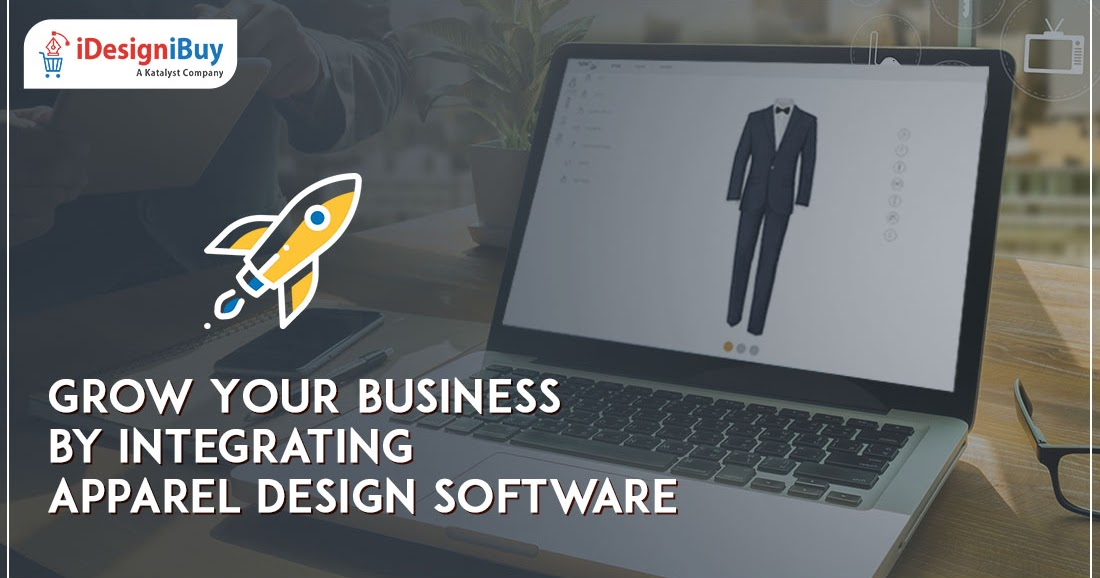 Points to Consider Before Integrating Apparel Design Software to Online Store