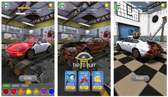 Car Mechanic Mod Apk