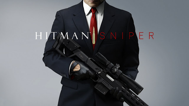 hitman android