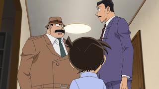 Hellominju.com : 名探偵コナンアニメ 第1001話『ピアノソナタ月光殺人事件(後編)』| Detective Conan EP.1001 | Hello Anime !