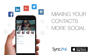 contact app for mobile android