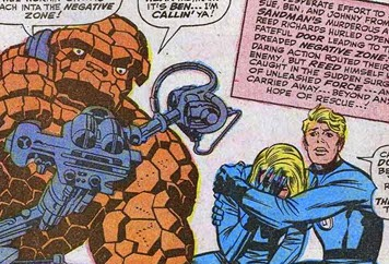 Fantastic Four 62-Lee-Kirby