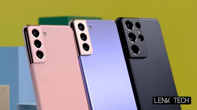 Detail Lebih Dekat Harga Spesifikasi Samsung Galaxy S21 Ultra