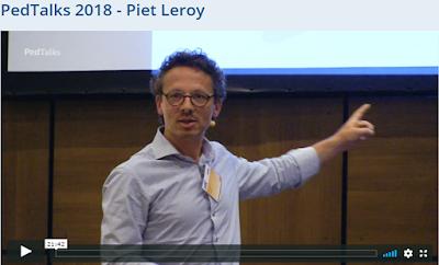 PEDTalk Dr. Piet Leroy