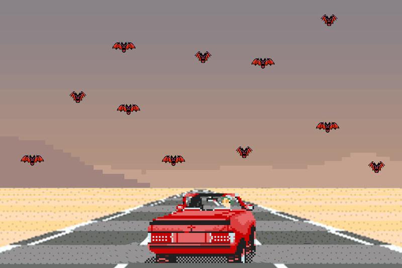 73e7d6693 Popped Culture: 8-Bit Fear and Loathing in Las Vegas
