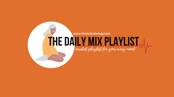 Curated playlist from the music blog in Asia The Daily Mix Mag