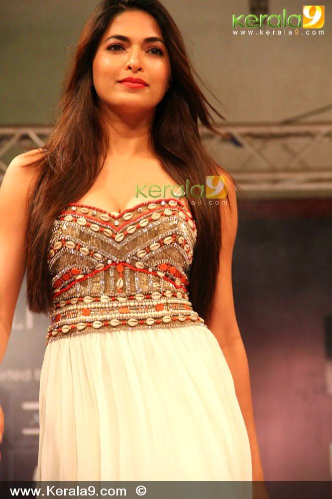 Kerala News Kochi International Fashion Week 2011 At Casino Hotel