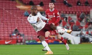 Liverpool 3-1 Arsenal: Gunners Fall Flat at Anfield