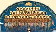 """Sâmţii"" -  tradition in Tinutul Padurenilor in the day of Forty Martyrs of Sebaste"