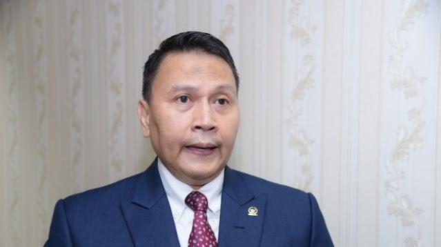 Soal Kisruh Demokrat, Mardani: Tanpa Kaderisasi Ingin di Pucuk, Luar Biasa!