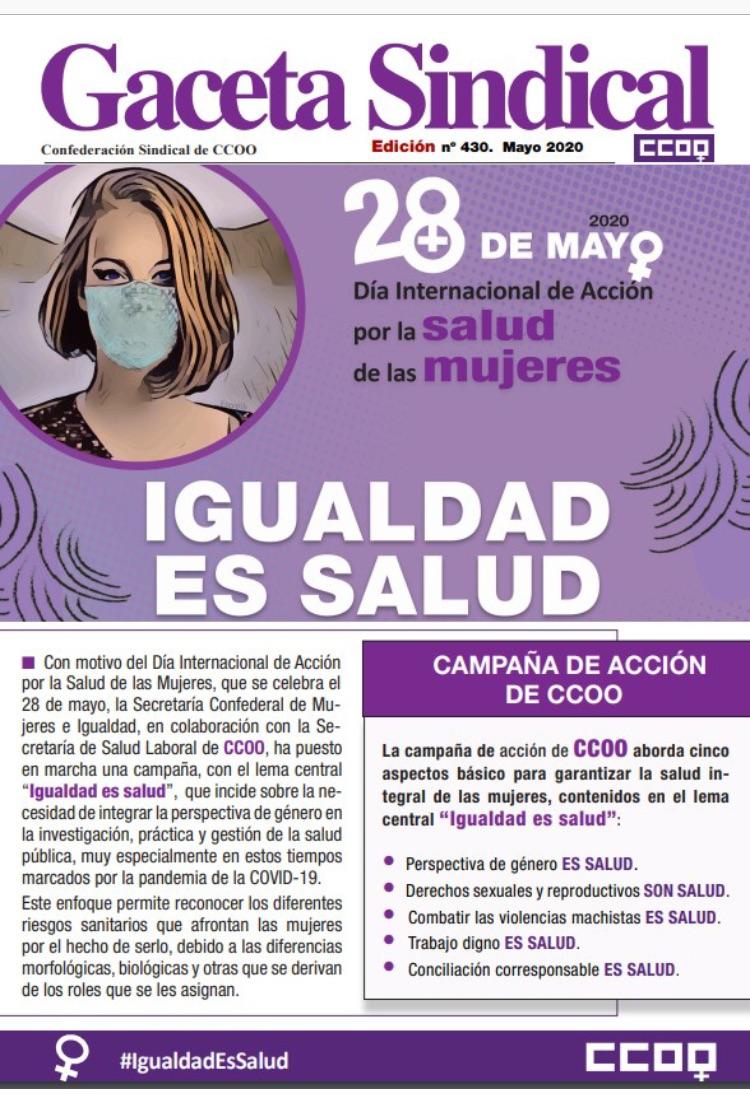 Comisiones Obreras Prodalca/EESSA: Comunicados CCOO