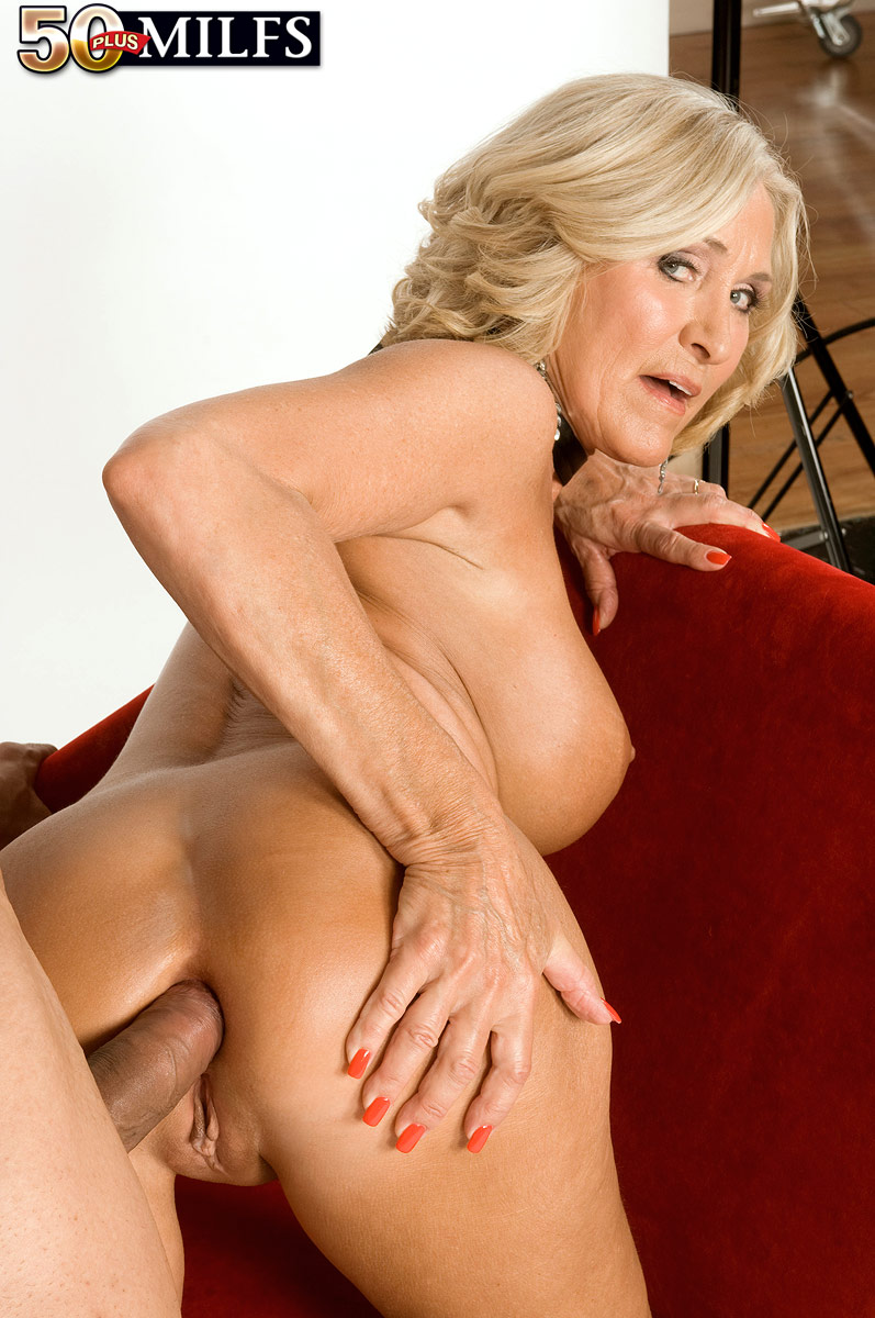 Hot Older Cougar
