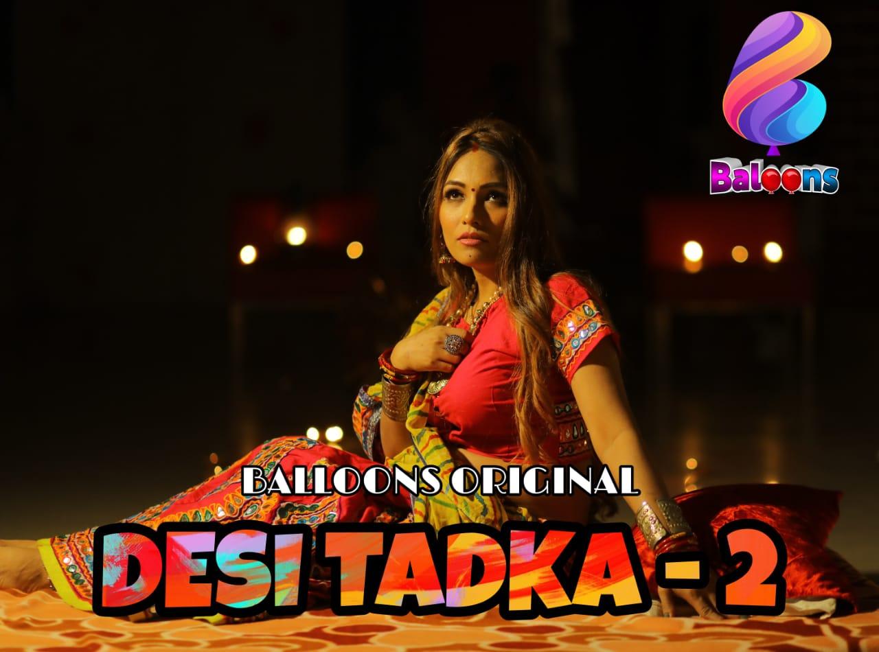 Desi Tadka 2 2020 Hindi S02E01 Balloons 720p HDRip 320MB x264