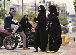 """بيان حاد من """"الأمر بالمعروف"""" بعد انتشار ظاهرة التحرش في السعودية"""