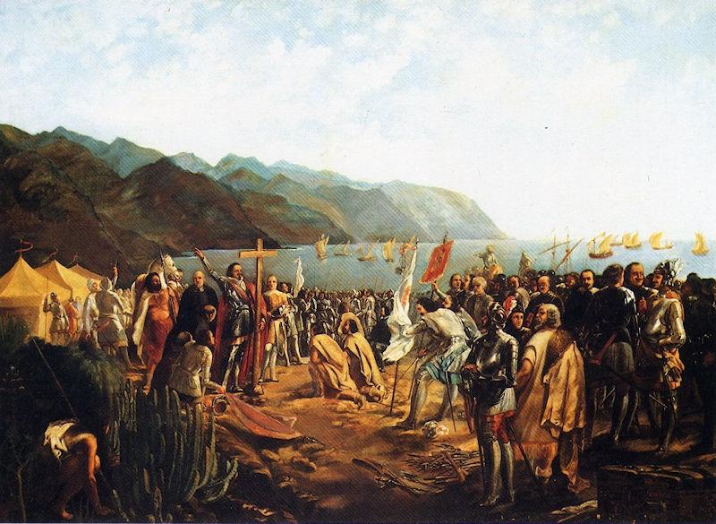 Cita con la historia y otras narraciones la fundaci n de - Storia di palma domenica ks1 ...