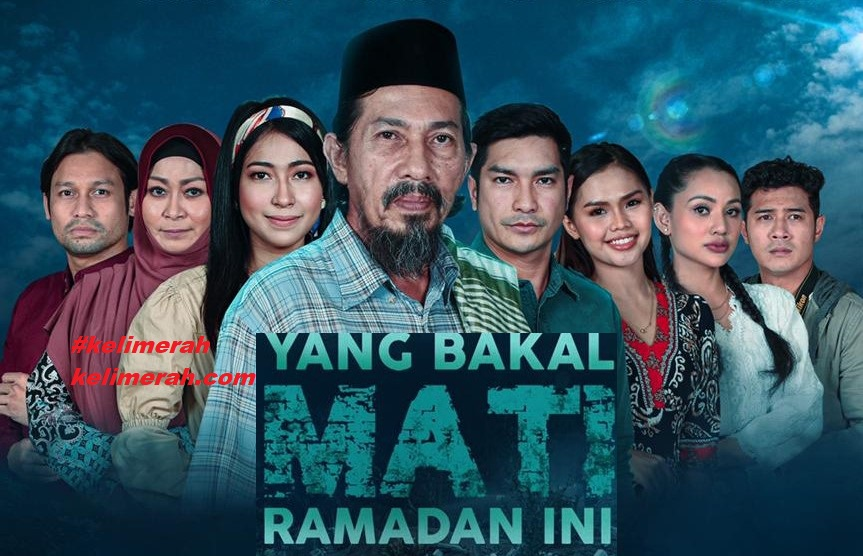 Drama Yang Bakal Mati Ramadan Ini