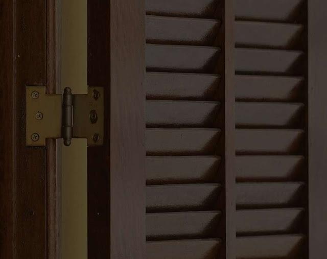 Macam-macam Tipe Bukaan Jendela Rumah Tempat Tinggal