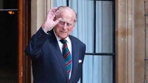 Príncipe Philip será enterrado no Castelo de Windsor; cerimônia não terá público