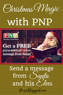 Christmas Magic with PNP