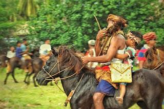 kumpulan Foto Budaya Pehere Jara Di Kabupaten Sabu Raijua