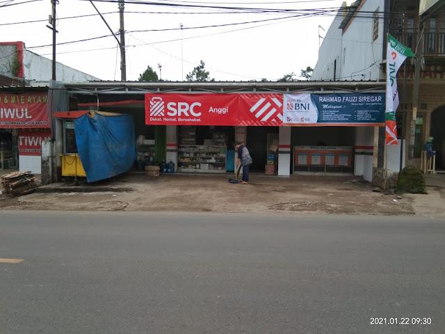 Agen bank termurah