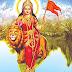 ভারতমাতার পূজার আয়োজন : রাজনগর ফার্মার্স ক্লাব।